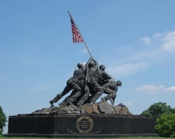Marine CorpsWarMemorial